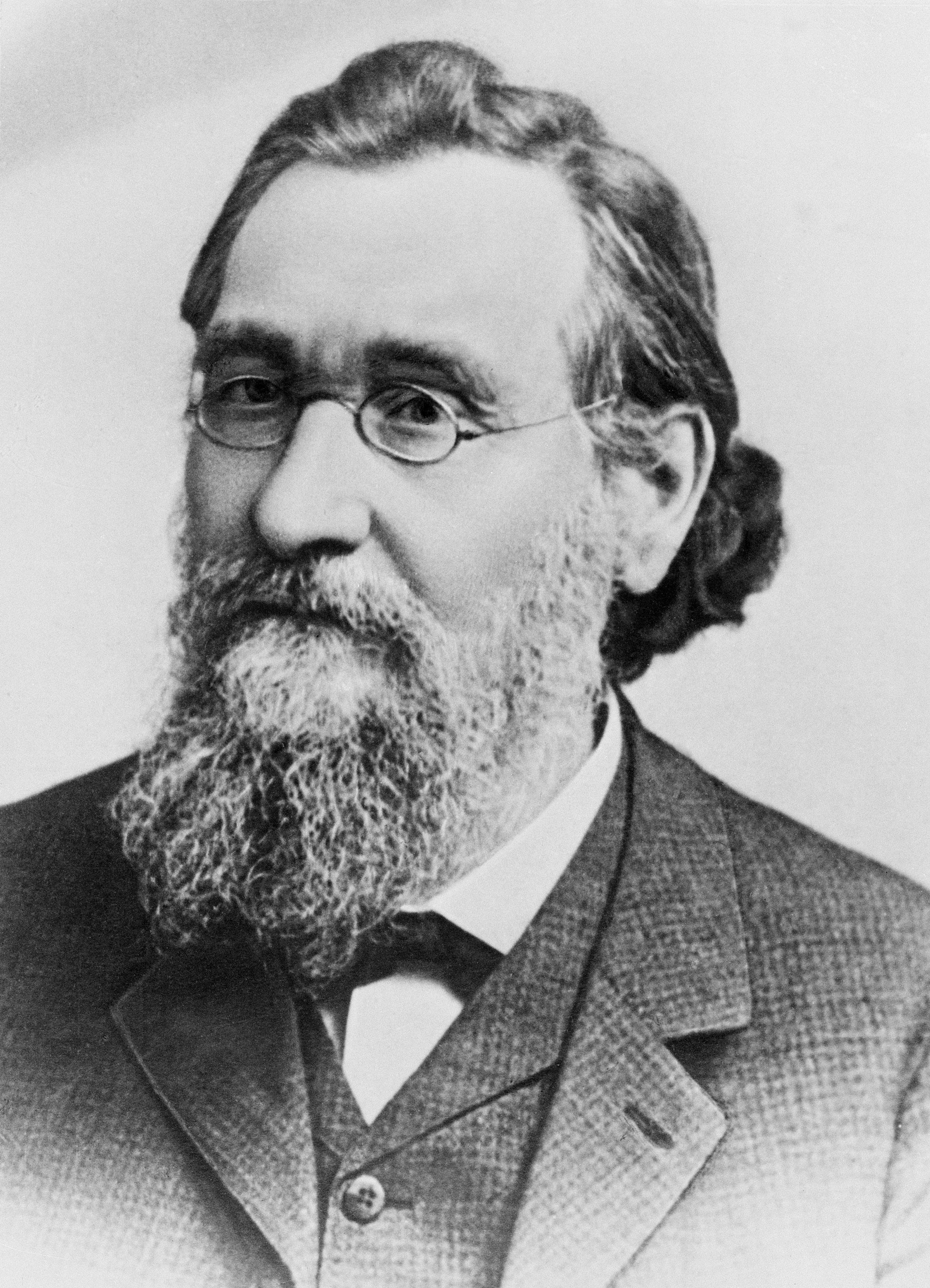 Ilya Ilyich Mechnikov also known as Elie Metchnikoff, May 16, 1845, Ukraine – July 16, 1916, Paris was a Russian microbiologist best remembered for his pioneering research into the immune system. Mechnikov received the Nobel Prize in Medicine in 1908, for